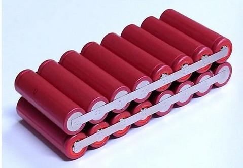 锂电池迎来产业春天图片